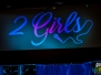 2 Girls - BH Hall (BH) - 01 OUT 2016