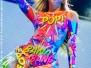 Baile das Poderosinhas - BH Hall (BH) - 21 AGO 2016