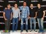 Circuito Samba com Stillo – USIPA (Ipatinga) – 13 SET 2013