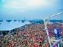 Festa do Bloco Pirraça - Mega Space (BH) - 07 NOV 2015