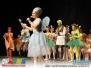 Shrek - Teatro USIMINAS (Ipatinga) - 20 NOV 2012