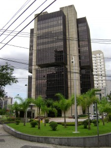 Banco Central do Brasil em Belo Horizonte