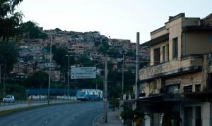 Favela em Belo Horizonte