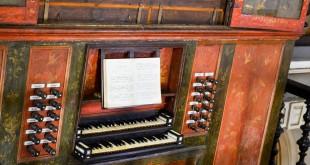 Agenda de concertos dos Órgãos Históricos de Minas Geras – Janeiro de 2017
