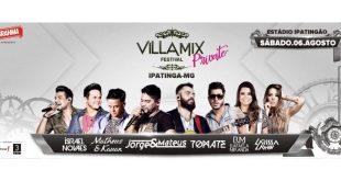 Villa Mix Private Ipatinga