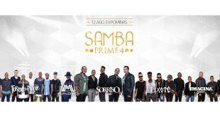 Samba Prime 4 BH