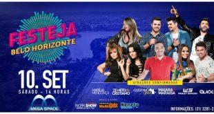 Festeja Belo Horizonte