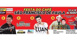 Festa do Café de São Francisco de Paula