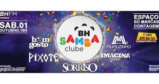 BH Samba Clube
