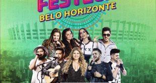 Mineirão sedia o Festeja Belo Horizonte em setembro