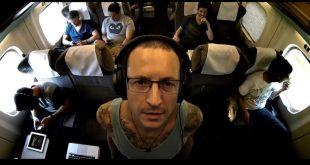 Linkin Park lança clipe de 'One More Light' em homenagem a Chester Bennington