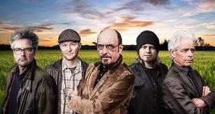 Ian Anderson revive o melhor de Jethro Tull em BH