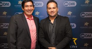 Fruto da fusão entre grandes nomes do mercado do entretenimento, DM Lessa é lançada oficialmente em Belo Horizonte