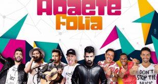Abaeté Folia 2018 anuncia shows de Dennis DJ e Alexandre Peixe  no trio elétrico