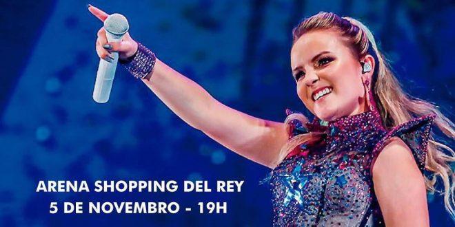 Larissa Manoela agita show em BH no dia 05 11 - Guia Gerais ed78bb7287