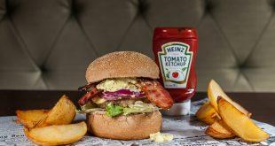 Burger Fest em BH