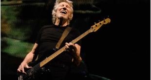 "Roger Waters anuncia as datas das turnê ""US + Them"" na América do Sul"
