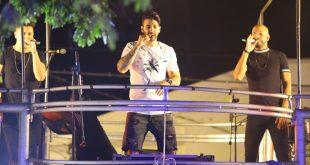 Gusttavo Lima apresenta mais de três horas de show no Abaeté Folia