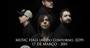 Rosa de Saron volta a Belo Horizonte com novo show em formato elétrico